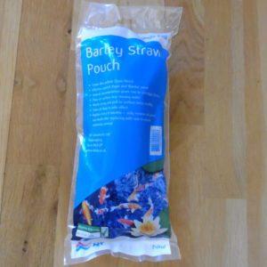 Barley straw single